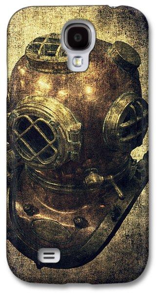 Deep Sea Diving Helmet Galaxy S4 Case
