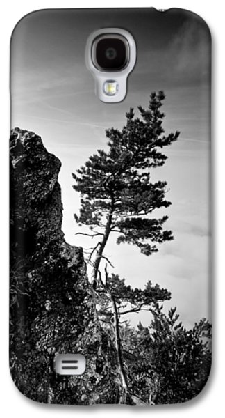 Defiant Galaxy S4 Case by Davorin Mance