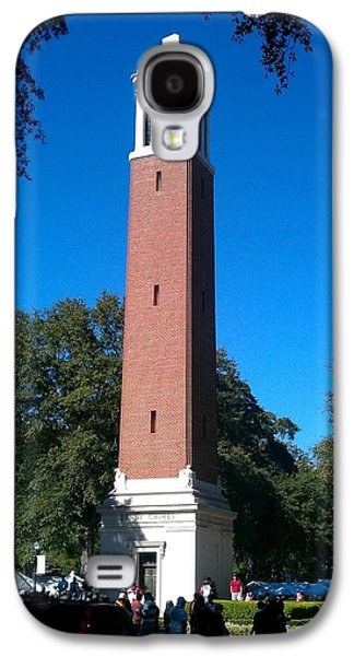 Denny Chimes Galaxy S4 Case by Kenny Glover