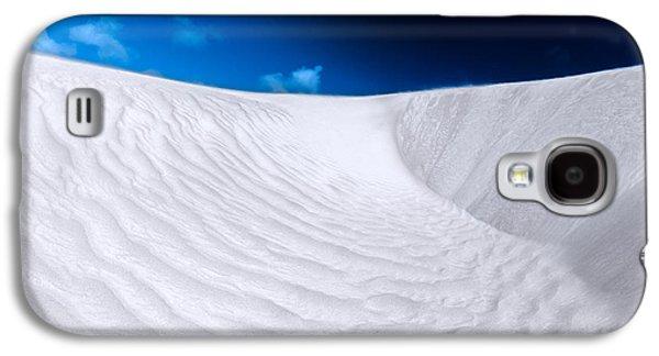 Desert Sands Galaxy S4 Case by Julian Cook