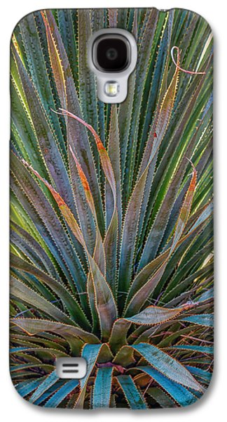 Desert Spoon Galaxy S4 Case