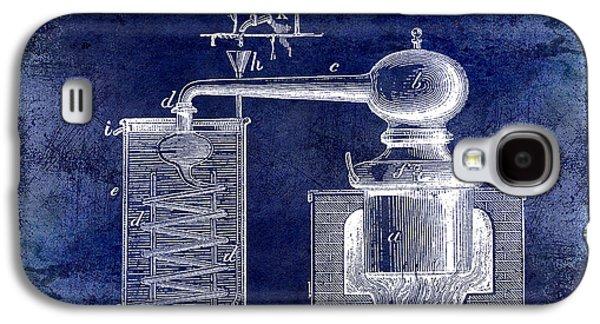 Design For A Still Galaxy S4 Case by Jon Neidert