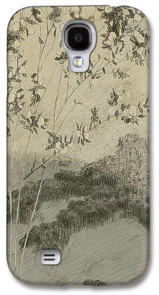 Desires Galaxy S4 Case