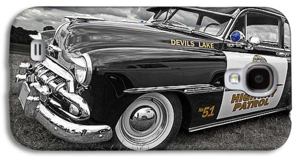 Devils Lake Highway Patrol - '51 Chevy Galaxy S4 Case