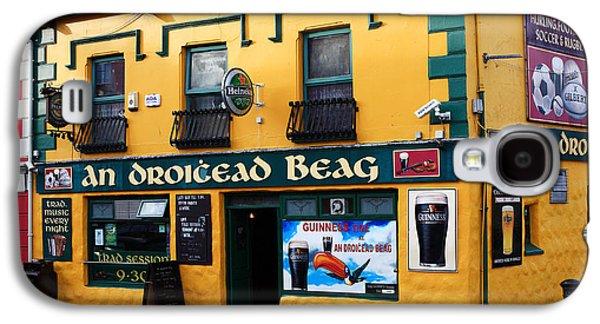 Dingle County Kerry Ireland Galaxy S4 Case