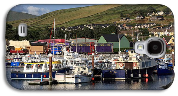 Dingle Harbour County Kerry Ireland Galaxy S4 Case