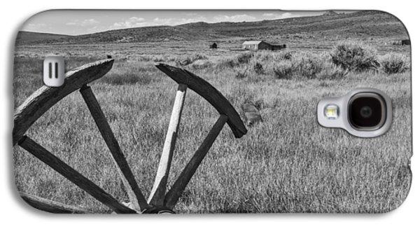 Discarded Galaxy S4 Case by Jon Glaser