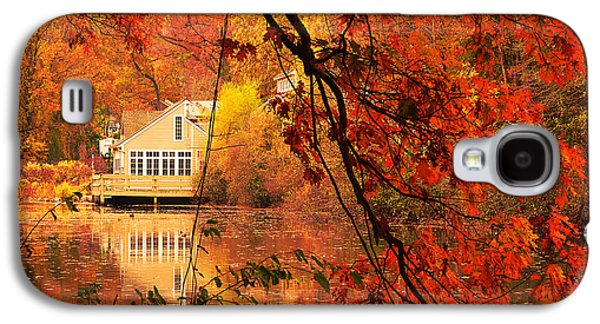 Display Of Beauty Galaxy S4 Case by Lourry Legarde