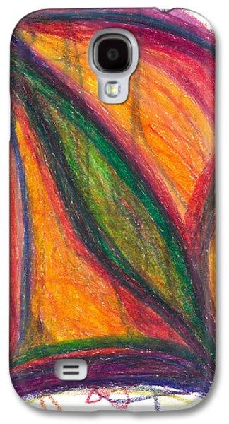 Divine Love Galaxy S4 Case
