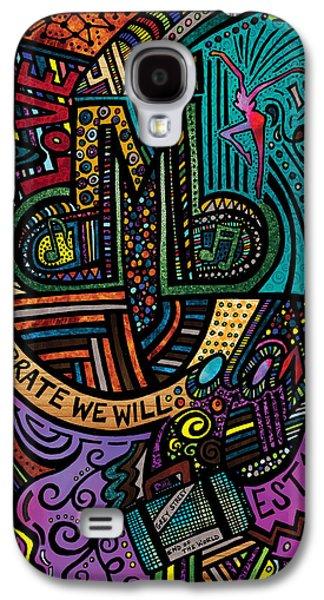 Dmb Love Galaxy S4 Case