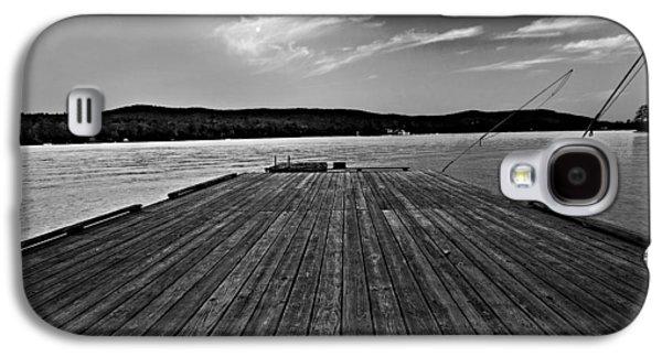 Dock Galaxy S4 Case