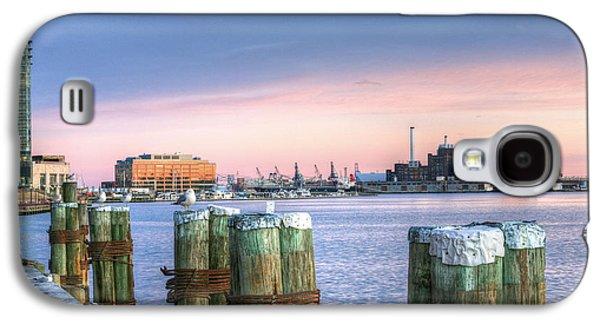 Dockside Galaxy S4 Case by JC Findley