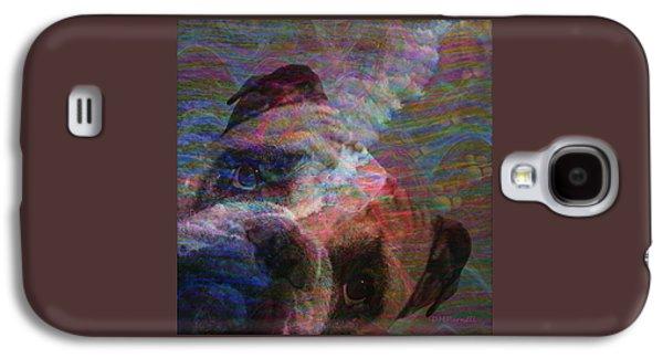 Dog Beach Galaxy S4 Case