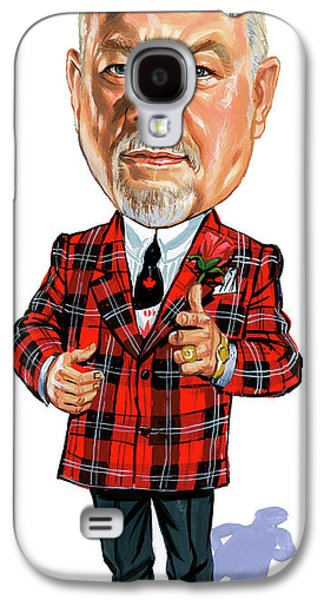 Don Cherry Galaxy S4 Case by Art