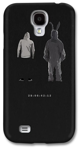 Donnie Darko Galaxy S4 Case by Alyn Spiller