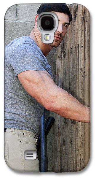 Dont Fence Me In Palm Springs Galaxy S4 Case