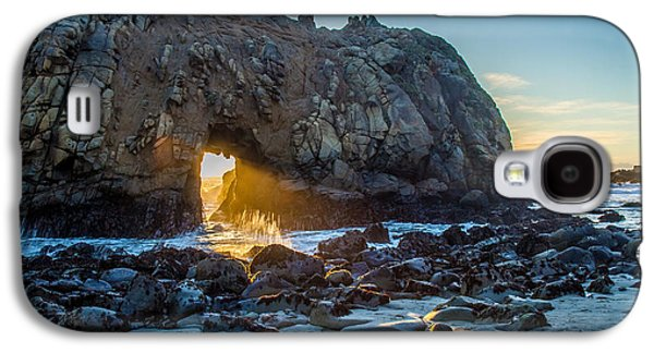 Doorway To Heaven Galaxy S4 Case by Pierre Leclerc Photography