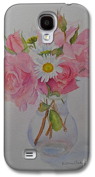 Douceur Galaxy S4 Case by Beatrice Cloake