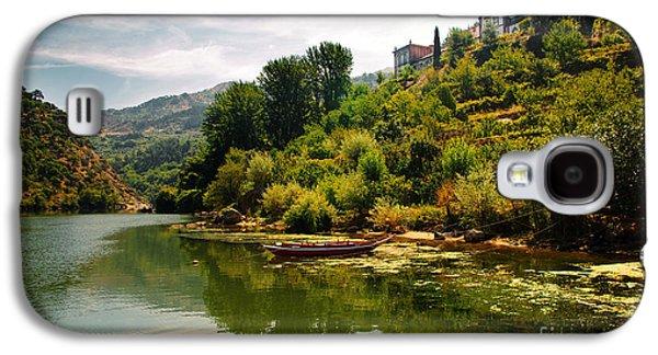 Douro Landscape I Galaxy S4 Case by Carlos Caetano