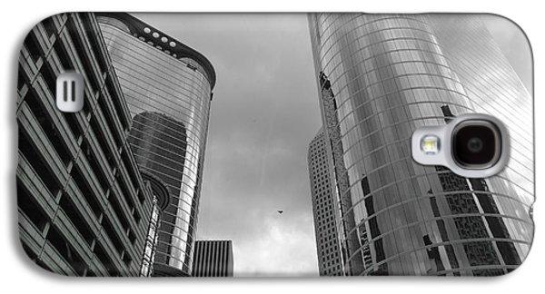 Downtown Houston Galaxy S4 Case