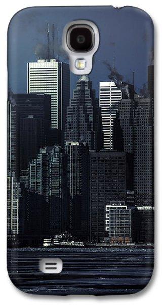 Downtown Galaxy S4 Case by Joana Kruse