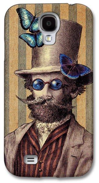 Dr. Popinjay Galaxy S4 Case