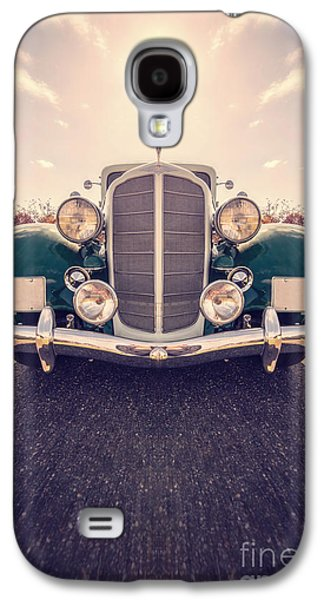 Dream Car Galaxy S4 Case