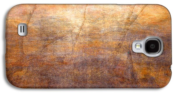 Dreamscape Galaxy S4 Case by Leland D Howard