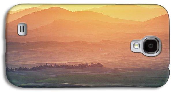 Dreamy Morning Galaxy S4 Case