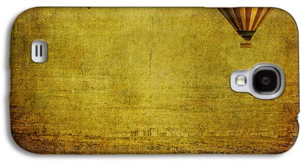 Drifting Galaxy S4 Case by Andrew Paranavitana