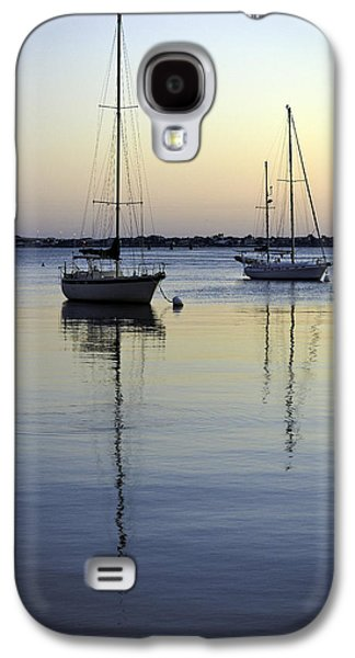 Galaxy S4 Case featuring the photograph Drifting Sunrise by Anthony Baatz
