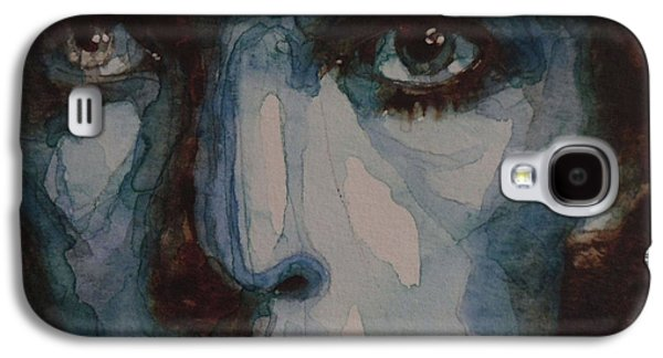 Drive In Saturday Galaxy S4 Case by Paul Lovering
