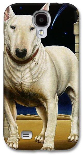 Dulcina, 2000 Galaxy S4 Case by Frances Broomfield
