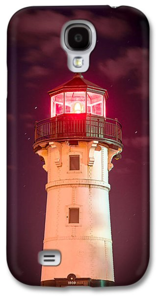 Duluth North Breakwater Lighthouse Galaxy S4 Case