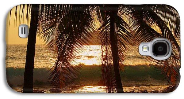 Dusk Galaxy S4 Case