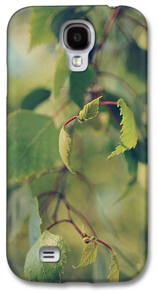Each Sight Galaxy S4 Case by Laurie Search
