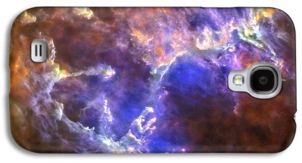 Eagle Nebula Galaxy S4 Case