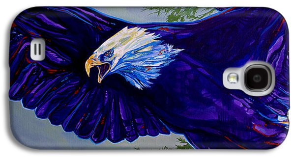 Eagles  Galaxy S4 Case