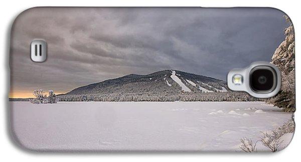 Early Dawn At Shawnee Peak Galaxy S4 Case by Darylann Leonard Photography
