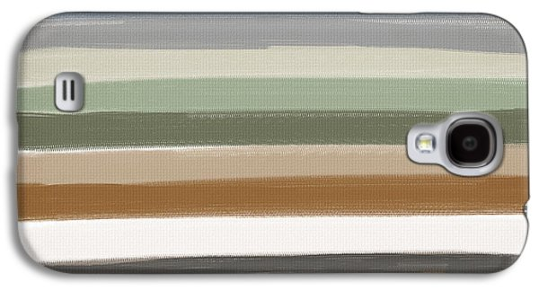 Earth Colors Galaxy S4 Case by Lourry Legarde