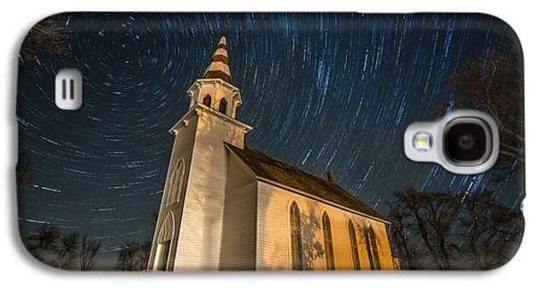 Eden Trails Galaxy S4 Case by Aaron J Groen