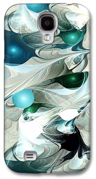 Effervescence Galaxy S4 Case