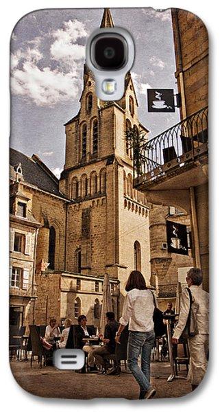 Eglise Saint Martin - Brive La Gaillarde Galaxy S4 Case