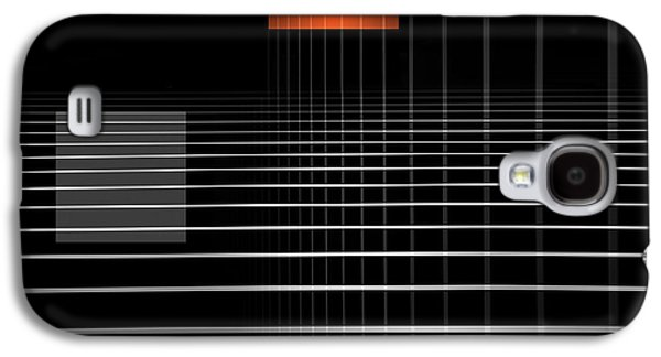 Eidem Spatio Galaxy S4 Case
