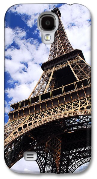 Eiffel Tower Galaxy S4 Case by Elena Elisseeva
