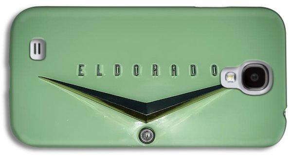 Eldorado Galaxy S4 Case