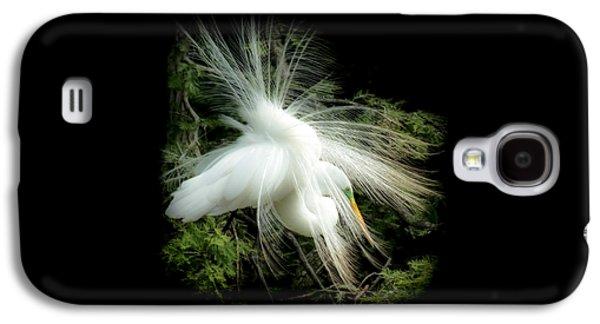 Elegance Of Creation Galaxy S4 Case