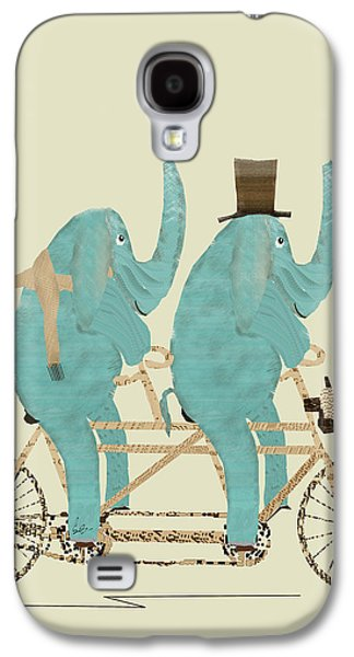 Elephant Days Lets Tandem Galaxy S4 Case