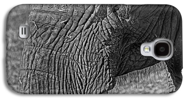 Elephant.. Dont Cry Galaxy S4 Case