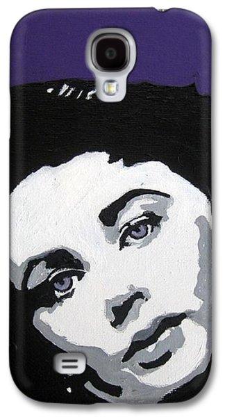 Elizabeth Taylor Galaxy S4 Case by Venus